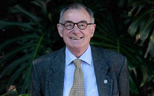 Robert McCurdie